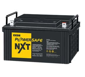 ADVANCE VRLA EXIDE POWERSAFE NXT RANGE