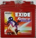 EXIDE XPLORE 12XL5L-B 5AH