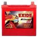 Exide Mileage Red MRED 55D23L