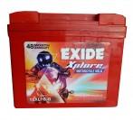 EXIDE XPLORE 12XL7B-B
