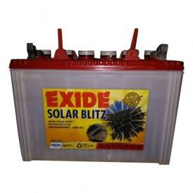 Exide Solar Blitz 6SBZ 75L