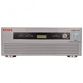 Exide Pure Sine Wave 650VA Inverter