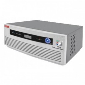 Exide Pure Sine Wave 850 VA Inverter