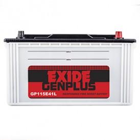 Exide Gen Plus -GP115E41L