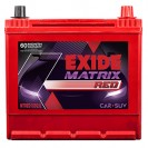 Exide Matrix Red MT 75D23L