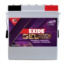 Exide Gel Magic 1500