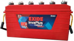 Exide Inva Plus Tubular 1500
