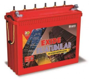Exide Inva Tubular IT 750 12V 200AH