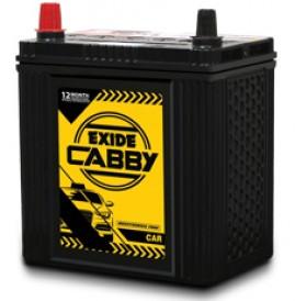 EXIDE CABBY 115D31R
